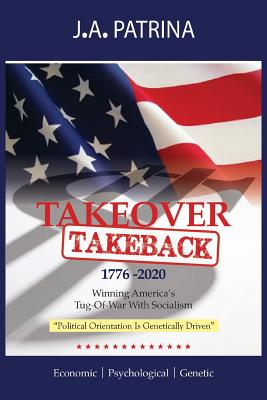 Takeover Cover Image