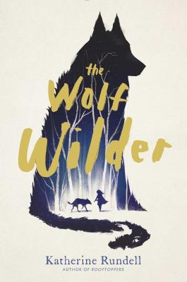 The Wolf Wilder Cover Image