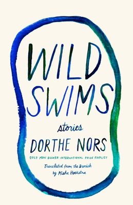 Wild Swims: Stories Cover Image