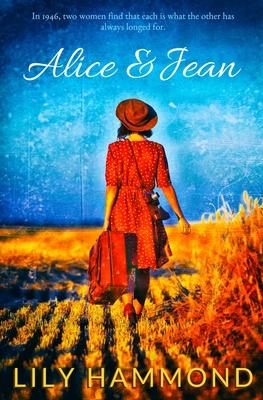 Alice & Jean Cover Image
