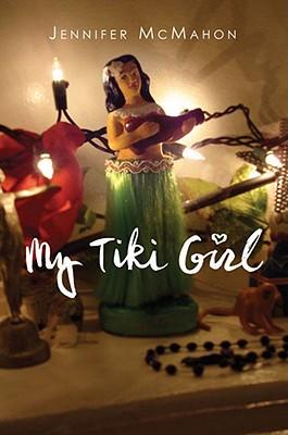 My Tiki Girl Cover