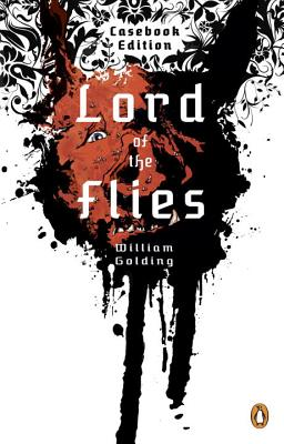 Lord of the Flies: Casebook Edition Cover Image