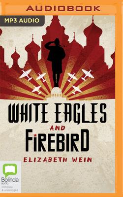 White Eagles & Firebird Cover Image