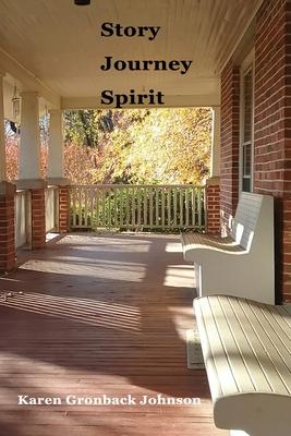Story Journey Spirit Cover Image