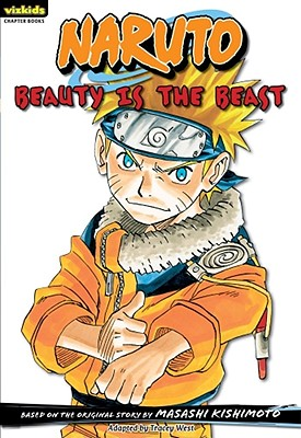 Naruto: Chapter Book, Vol. 13 cover image