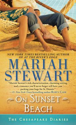 On Sunset Beach: The Chesapeake Diaries Cover Image
