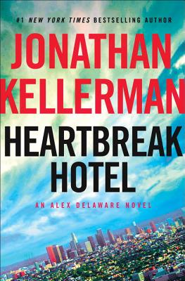 Heartbreak Hotel Cover Image