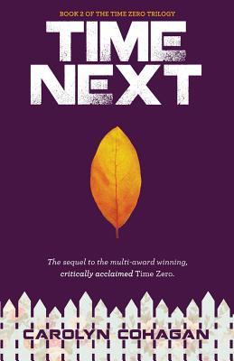 Time Next (Time Zero Trilogy #2) Cover Image