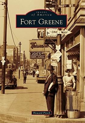 Fort Greene (Images of America (Arcadia Publishing)) Cover Image