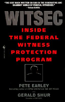 Witsec Inside the Federal Witness Protection Program Cover
