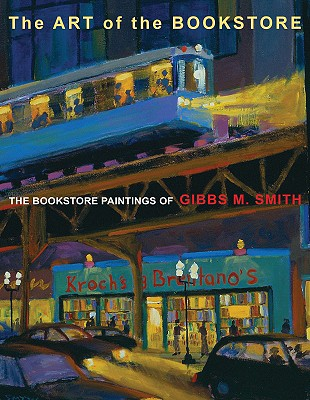 The Art of the Bookstore Cover
