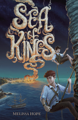 Sea of Kings Cover Image