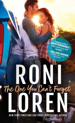 The One You Can't Forget (Ones Who Got Away #2) Cover Image