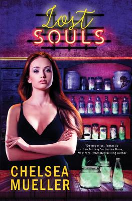 Lost Souls Cover Image