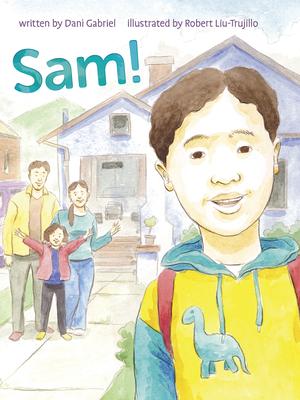 Sam! Cover Image