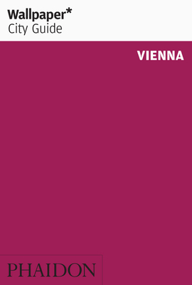 Wallpaper* City Guide Vienna Cover Image