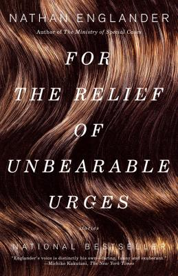 For the Relief of Unbearable Urges Cover Image