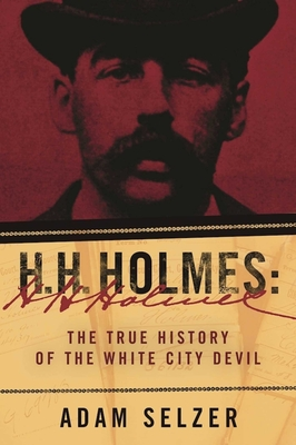 H. H. Holmes Cover