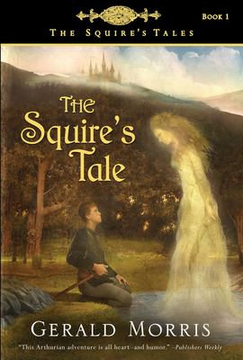 The Squire's Tale (The Squire's Tales #1) Cover Image