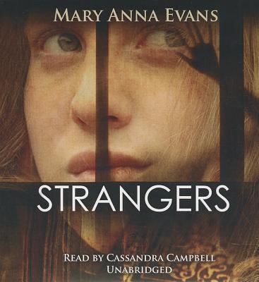 Strangers: A Faye Longchamp Mystery (Faye Longchamp Mysteries #6) Cover Image
