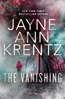 The Vanishing (Fogg Lake #1) Cover Image