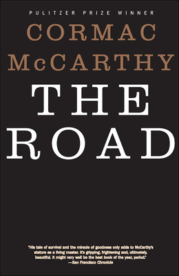 The Road Cover Image