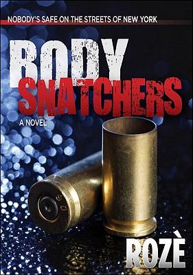 Body Snatchers Cover