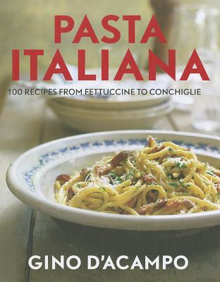 Pasta Italiana Cover