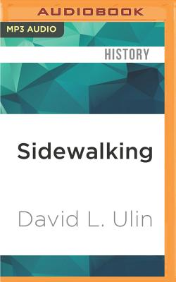 Sidewalking: Coming to Terms with Los Angeles Cover Image