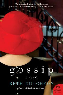Gossip Cover