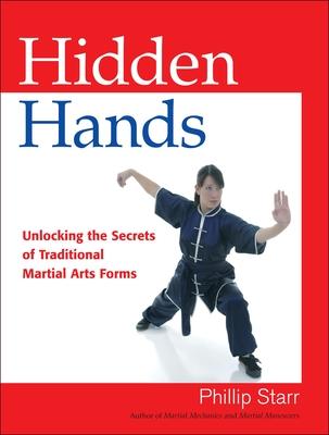 Cover for Hidden Hands