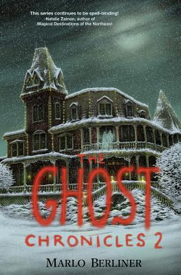Cover for The Ghost Chronicles 2