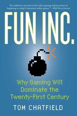Fun Inc. Cover