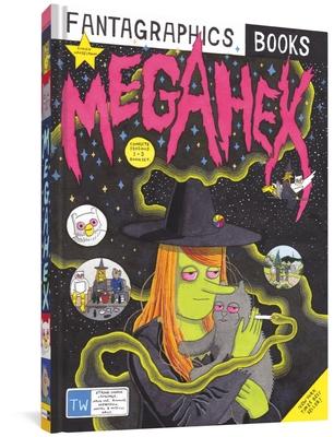 Megahex Cover Image