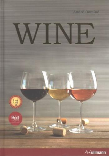 Cover for Wine