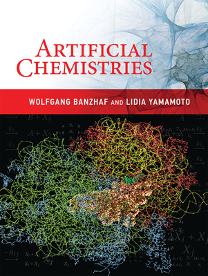 Artificial Chemistries Cover Image