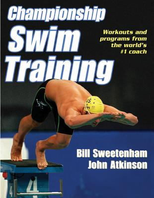 Championship Swim Training Cover Image
