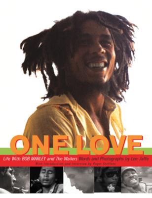 One Love: Life with Bob Marley and the Wailers Cover Image
