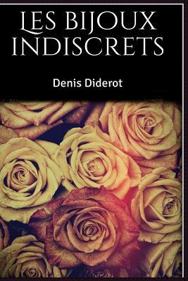 Les Bijoux Indiscrets Cover Image