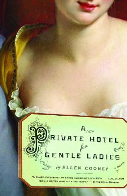 A Private Hotel for Gentle Ladies Cover