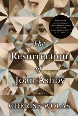 The Resurrection of Joan Ashby Cover Image