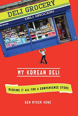 My Korean Deli Cover