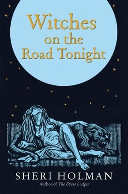 Witches on the Road Tonight Cover