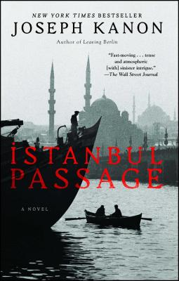 Istanbul Passage Cover