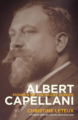 Cover for Albert Capellani