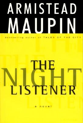 The Night Listener Cover