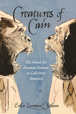 Cover for Creatures of Cain