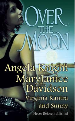 Over the Moon Cover Image