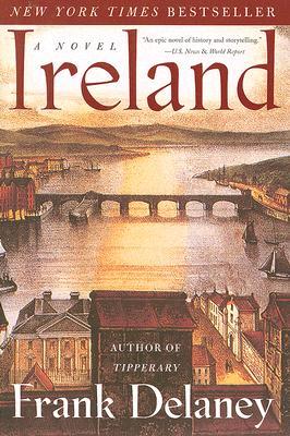 Ireland: A Novel Cover Image