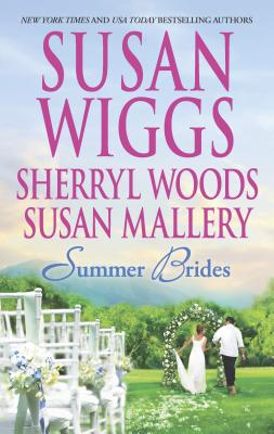 Summer Brides Cover